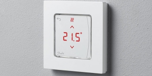 Danfoss Icon™ Display On-wall