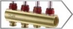 Регулирование систем напольного отопления