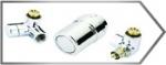 Комплект оборудования для подключения к радиаторам RAX-set,X-tra Collection™