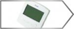 Комнатные термостаты для систем напольного отопления FH-CWx