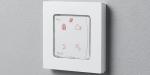 Danfoss Icon™ Программируемый In-wall